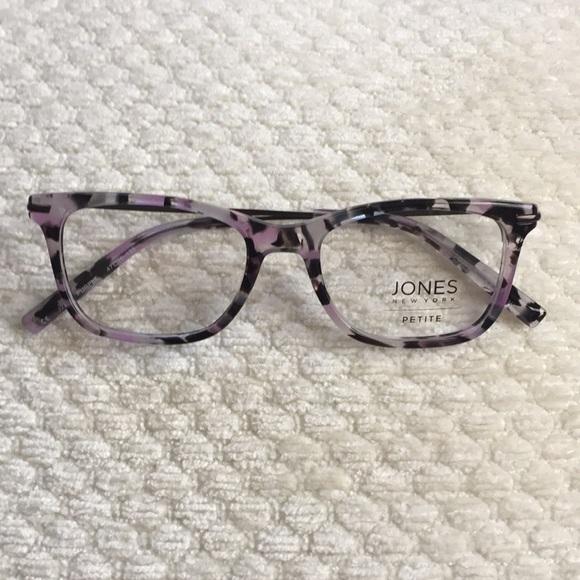 39edced42ae0c Jones New York Eyeglasses Frames - J232 Petite